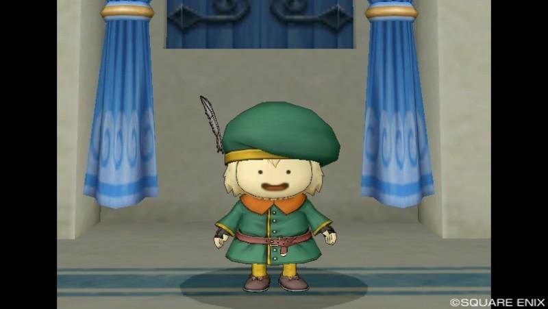 プクリポ装備カタログ@ドラクエ10-Lv14_初級魔法戦士セットa