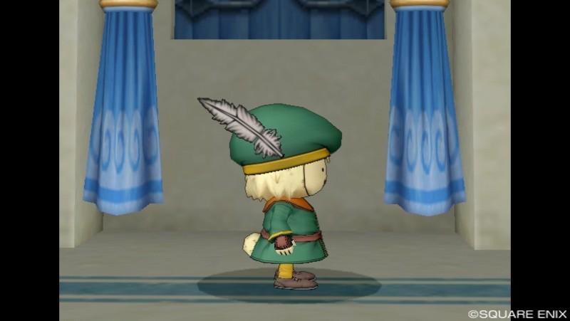 プクリポ装備カタログ@ドラクエ10-Lv14_初級魔法戦士セットb