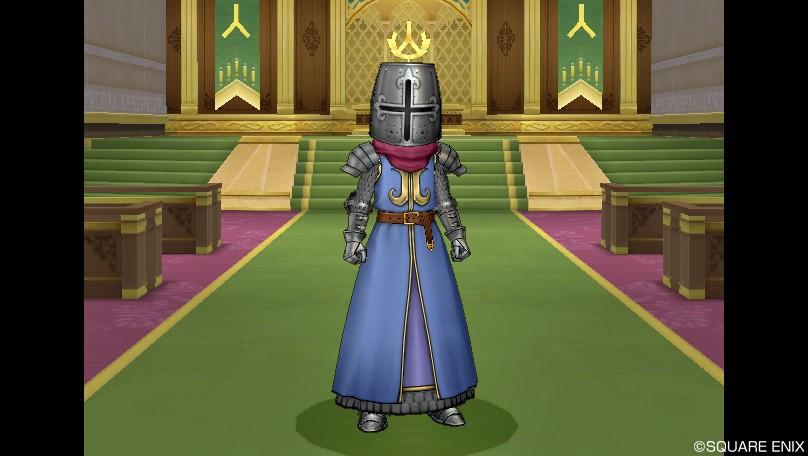 Lv70_聖騎士のよろいセット1