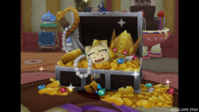 大富豪なりきり宝箱