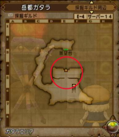 採掘ギルド_マップ