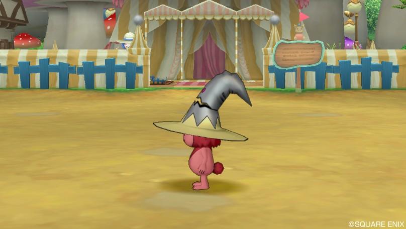 アルケミストン帽子d
