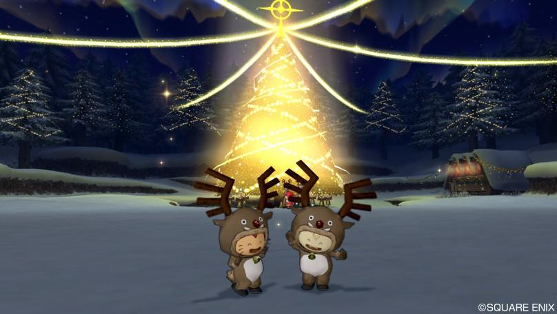 クリスマスイベント2013_1