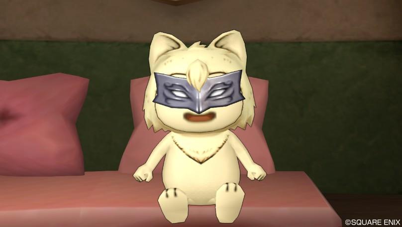顔アクセ_悪霊の仮面3