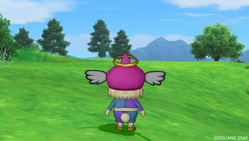 エンゼルスライム帽c