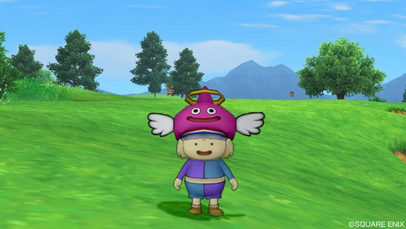 エンゼルスライム帽a