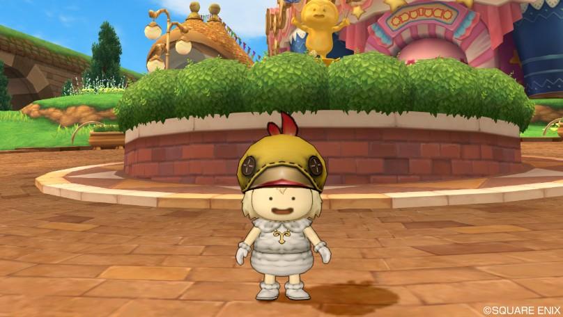 イベント_チョコボの帽子a