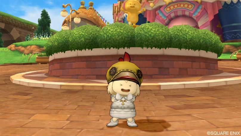 イベント_チョコボの帽子e