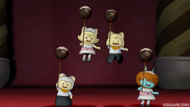 チョコスティック4