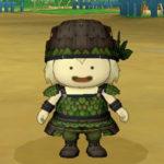 Lv28 木の葉の鎧