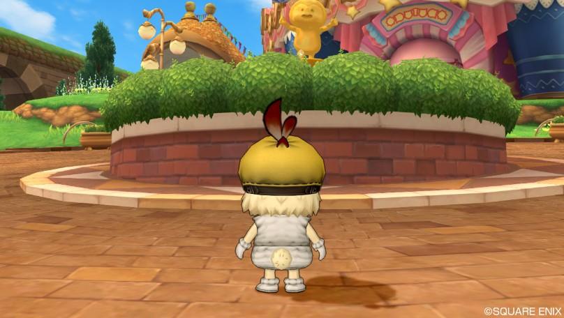 イベント_チョコボの帽子c