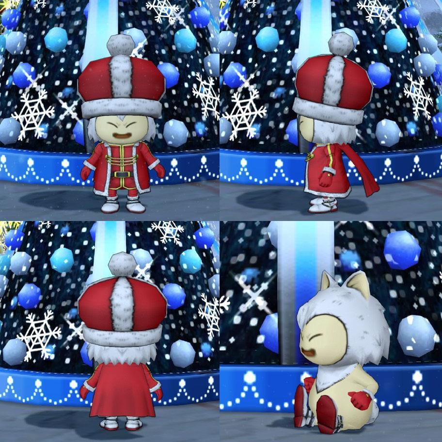 2014クリスマス装備4