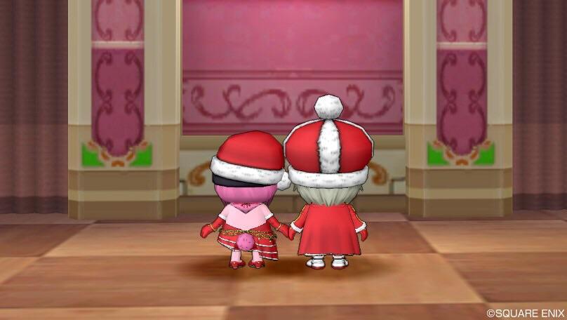 2014クリスマス装備2