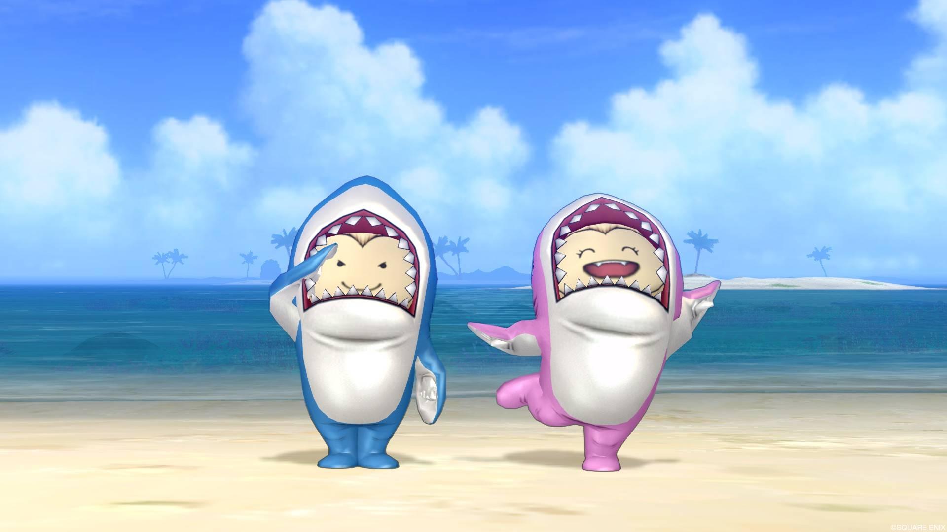 サメきぐるみ-1