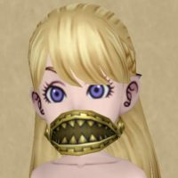 ディープギアマスク(人間)