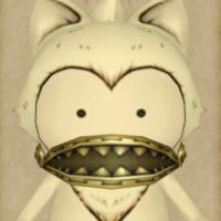 ディープギアマスク(プクリポ)