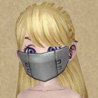 エージェントマスク(人間)