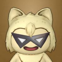 ファントムマスク(プクリポ)