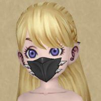 クライシスマスク(人間)