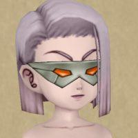 マスカレイドマスク(人間)
