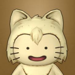 ねこひげ(プクリポ)