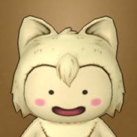 ピンクほっぺシール(プクリポ)