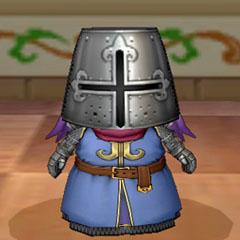 聖騎士のよろいセット(プクリポ)