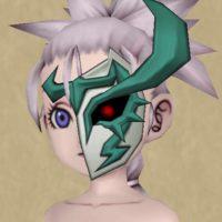 神罰のマスク(人間)