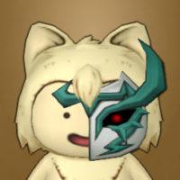 神罰のマスク(プクリポ)