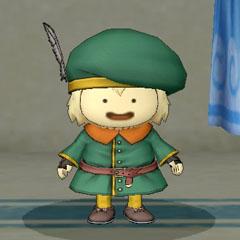 初級魔法戦士セット(プクリポ)